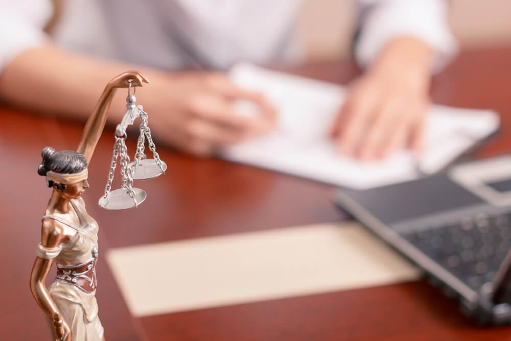 traffic infringement lawyers